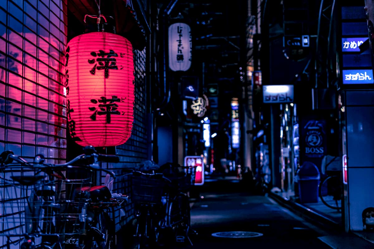 guia de viaje por japón