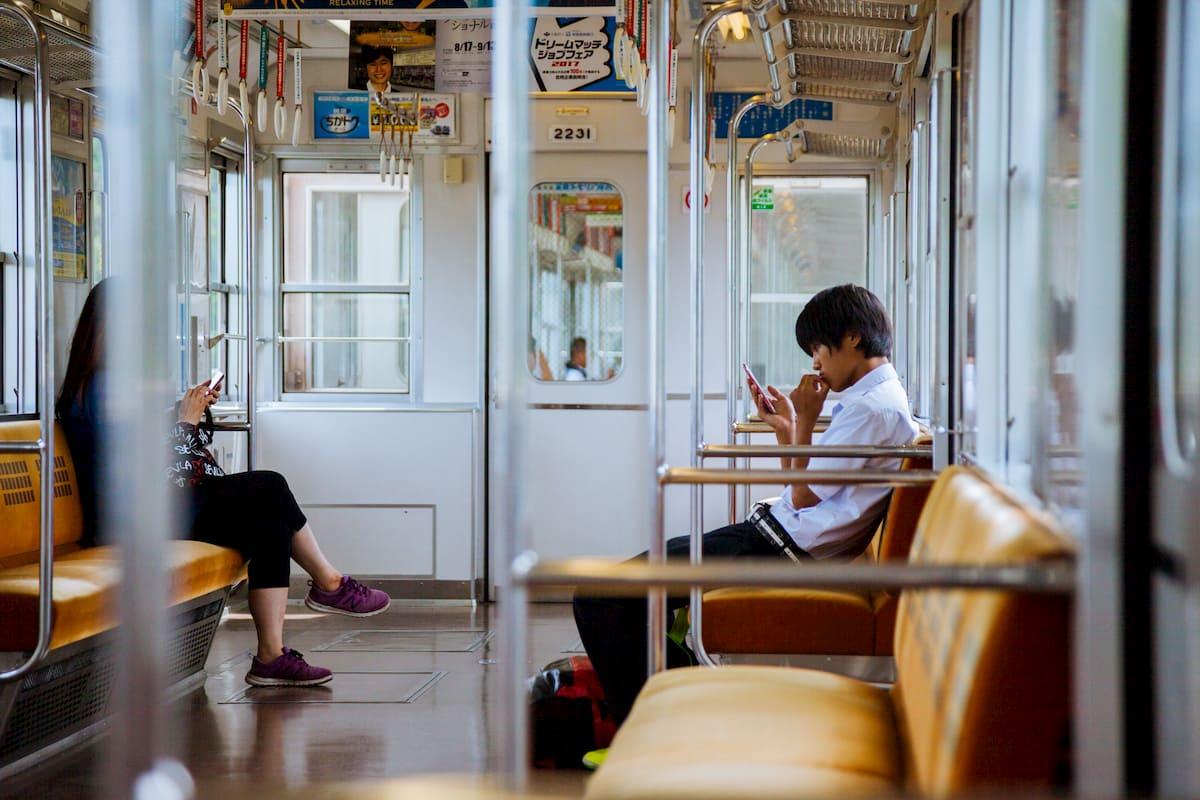 Trabajar en Japón si eres extranjero