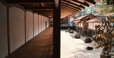 Feng Shui y Japón